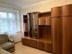 2-комнатная, улица Шеронова 44. Центральный, агентство, 40,0кв.м.