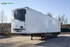 Schmitz S.KO. Schmitz Cargobull SKO 24/L - FP 60 ThermoKing SLXi300 [CAT:177425], 39 000кг.