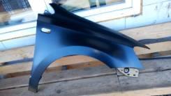 Крыло переднее 6RU821106B Фольксваген Поло