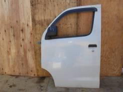 Дверь боковая контрактная FL Toyota TownAce S402M 7556