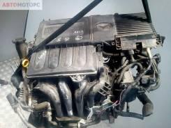 Двигатель Mazda 2 DE 2009, 1.4 л, бензин (ZJ-VE)