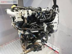 Двигатель Opel Astra H 2007, 1.9 л, дизель (Z19DTH)