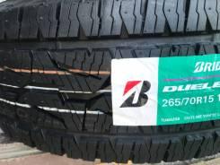 Bridgestone Dueler A/T 001, 265/70R15 112T