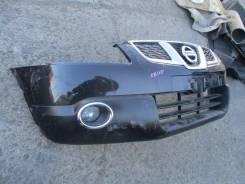 Бампер передний в сборе Nissan Dualis J10 MR20DE