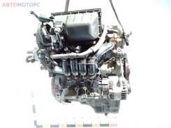 Двигатель Suzuki Ignis 2006, 1.3 л, бензин (M13A)