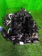 Двигатель НА AUDI A4 8K2 CDHA