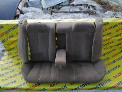 Сиденье заднее в сборе Toyota Vista SV33 3SFE