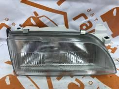 Фара правая Toyota Corolla ae10