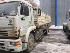 КамАЗ. Продам Камаз зерновоз, 10 850куб. см., 14 150кг., 6x4