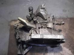 МКПП на Mazda Demio DY3W ZJ VE 2 WD