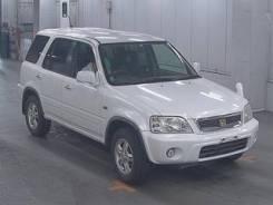 Крыло переднее правое , цвет белый NH624P1, Honda CR-V RD1 б/п в РФ