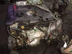 Двигатель Nissan VQ35DE Контрактный | Гарантия, Установка