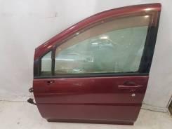 Дверь передняя левая Nissan Liberty PNM12 SR20DE