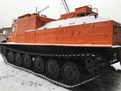 ГТ-Т. Топливозаправщик ГТТ