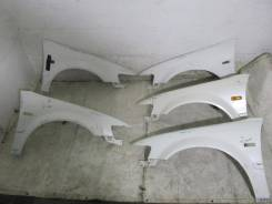 Крыло переднее левое правое Honda Accord Wagon CF1, CF2, CF3, CF4, CF5