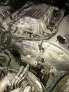 Двигатель Nissan cefiro a32 vq20de нагар
