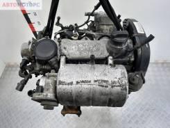Двигатель Skoda Fabia 2002, 1.9 л, дизель (ASY)