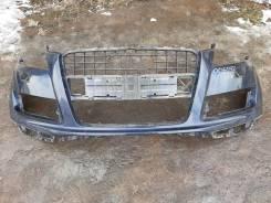 Бампер передний Audi Q7 4L Ауди Q7 2010-2014