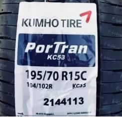 Kumho PorTran KC53, 195/70 R15C