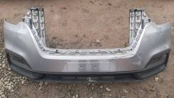 Бампер передний Hyundai Grand Starex H1 2017-2020