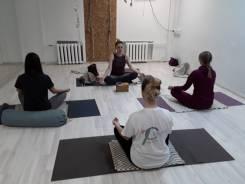 Классы медитации