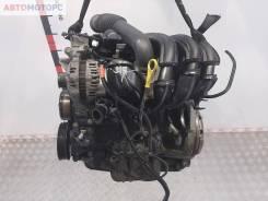 Двигатель Ford Fusion 2005, 1.4 л, бензин (FXJA)