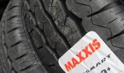 Maxxis Vansmart MCV3+, 205/65 R15C