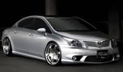 Пружина подвески. Toyota Avensis, ADT251, AZT250, AZT250L, AZT250W, AZT251, AZT251L, AZT251W, AZT255, AZT255W, CDT250, ZZT251, ZZT251L 1AZFSE, 1CDFTV...