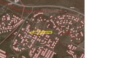 Участок 10 сот. (ИЖС) в собственности. 1 000кв.м., собственность, электричество
