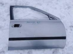 Дверь Боковая Nissan Pulsar 14, правая передняя