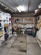 Продам кирпичный гараж. улица Вагонная 22, р-н Центральный, 21,0кв.м., электричество, подвал.