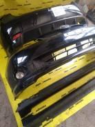 Обвес кузова аэродинамический Subaru Impreza GH2