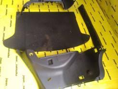 Обшивка багажника Subaru Impreza GH2, EL15