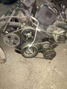 Двигатель в сборе Toyota chaser cresta Mark gx100 1GFE нагар