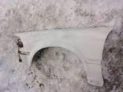 Крыло переднее на Toyota Carina Ed ST160, левое