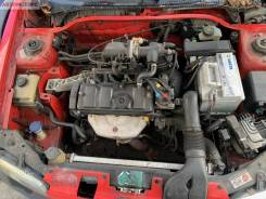 Двигатель Peugeot 306 1995, 1.6 л, бензин (NFZ)