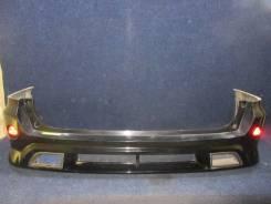 Бампер Nissan Wingroad JY12