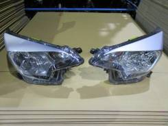 Фары комплект Toyota Ractis NCP120 52-212 85967-52040