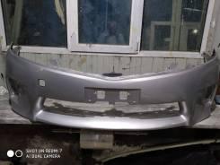Передний бампер на Toyota Sai AZK10