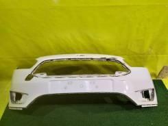 Бампер передний Ford Focus 3 (04.2014 - н. в. )