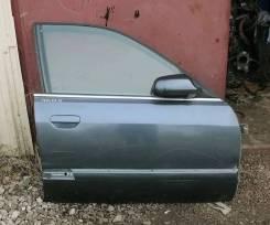 Дверь передняя правая Audi A8 D2 LONG