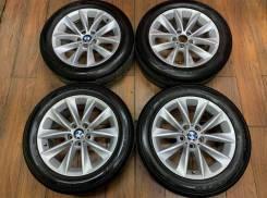 """Летние колеса R18 для BMW X3 X4 оригинал. 8.0x18"""" 5x120.00 ET43 ЦО 72,6мм."""