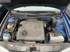 Двигатель Volkswagen Golf-4 2000, 1.6 л, бензин (AZD)