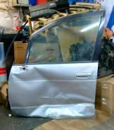 Дверь передняя левая ( в paзбop ) Toyota Corolla Spacio AE111