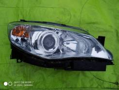 Фара правая ксенон на Subaru Impreza GH3 GE3 GRB 2007-2012г