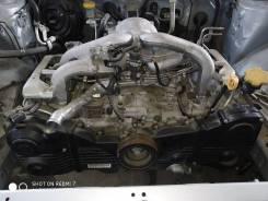Двигатель EL154 на Subaru Impreza GH3 GE3 2007-2012г