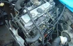 Двигатель Mitsubishi (есть рассрочка, гарантия ГОД! и установка)