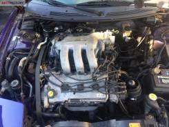 МКПП 5-ст. Ford Probe 1997, 2.5л бензин