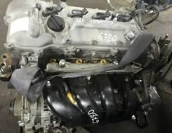 Двигатель 1ZRFE