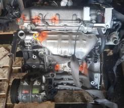 Двигатель SR20DE Nissan Primera/Bluebird/Serena